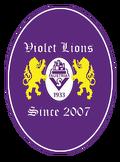 Fanclub Violet Lions