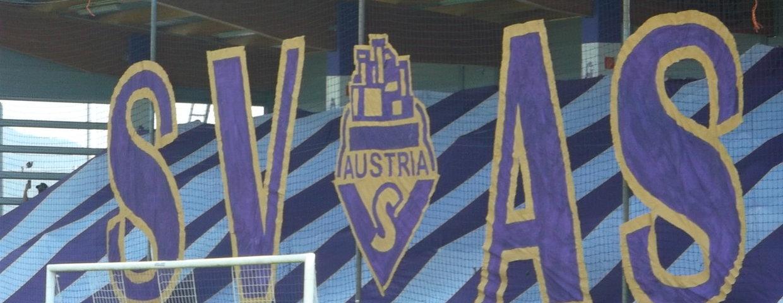 Austria Salzburg schlägt den SV Grödig mit 3:1!!