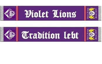 Lions Traditions Schal